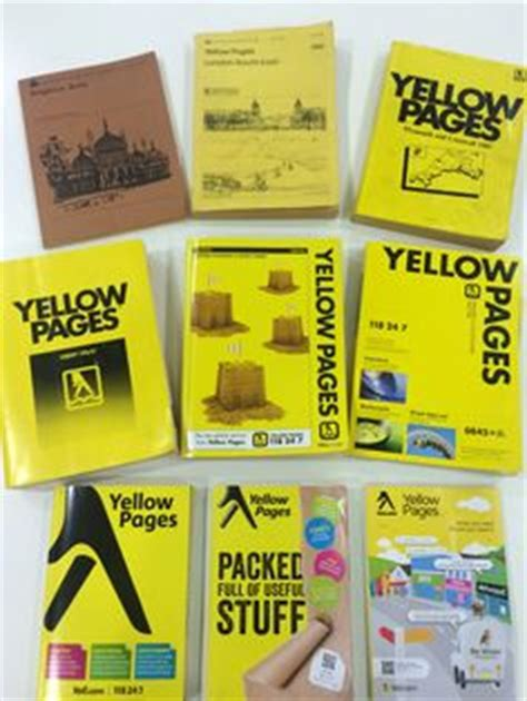 Yellow Pages Uk Search 1000 Images About Yell Yellow Pages On Telephone General Post Office