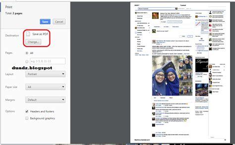 tutorial web pdf kehidupan blogger malaysia