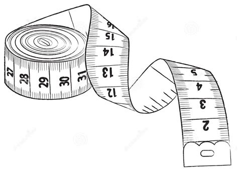 Cloth Measure 50m By Acc 2 measurement of length mini physics learn physics