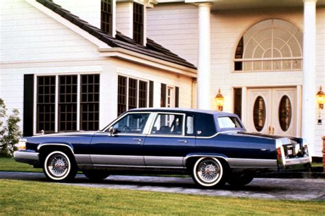 small engine maintenance and repair 1992 cadillac brougham free book repair manuals 1990 92 cadillac brougham consumer guide auto
