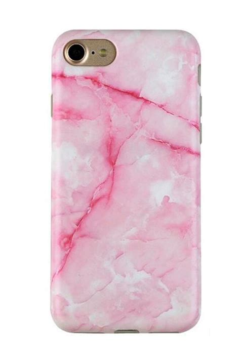 Caviar Shoo Pink velvet caviar pink marble smartphone from new york by