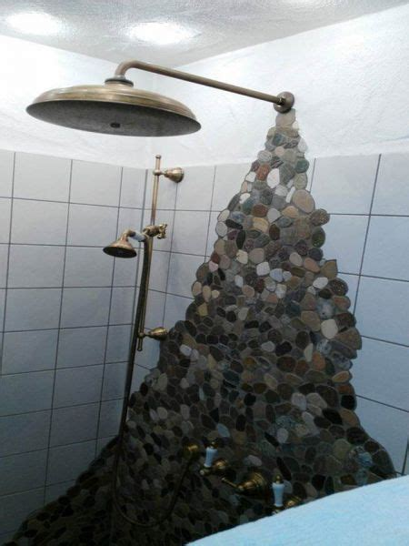 Bad Kieselsteine by Kieselsteine Bad Hause Deko Ideen