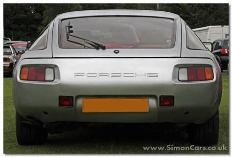 porsche models 1980s simon cars porsche 928