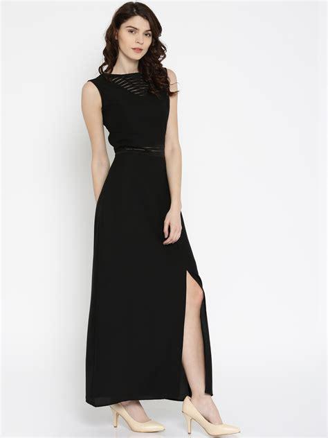 Maxi Longdress Lipat 1 dress image black fashion luxy dress