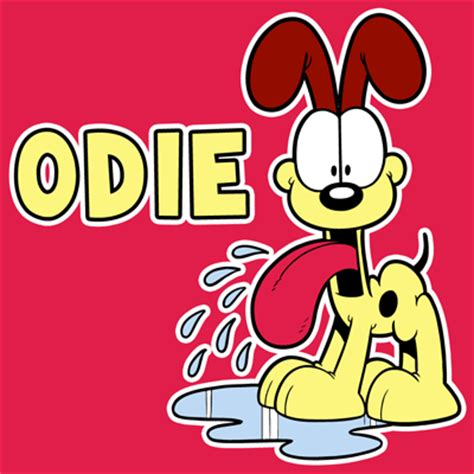 odie the how to draw odie from the garfield show with easy step by step drawing tutorial how