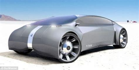 Titan Electric For Car apple hires top tesla engineer for electric car project