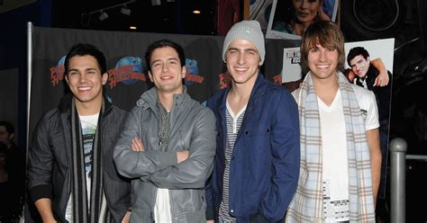 big time actors nickalive big time rush then and now