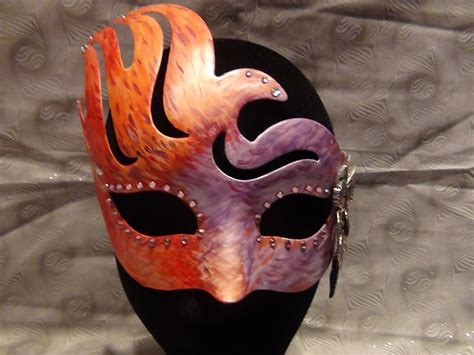 new year masks facts vintage craft new year s masks and a history