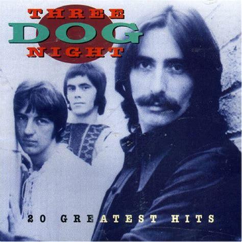 three hits three 20 greatest hits by three album cover