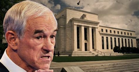 can t reserve your free ron paul warns trump can t stop imminent economic