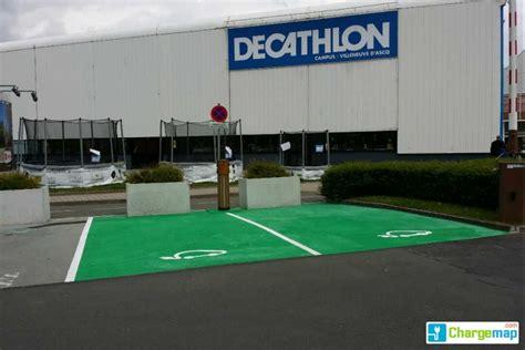 decathlon villeneuve d ascq siege d 233 cathlon cus villeneuve d ascq borne de charge 224