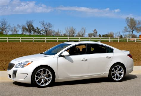 buick regal 2015 2015 buick regal gs turbo all wheel drive review epic