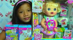 baby alive doll surprises baby baby doll collection