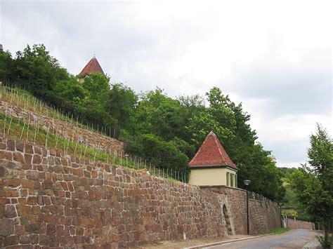 Pavillon Oben by Liste Der Stra 223 En Und Pl 228 Tze In Radebeul