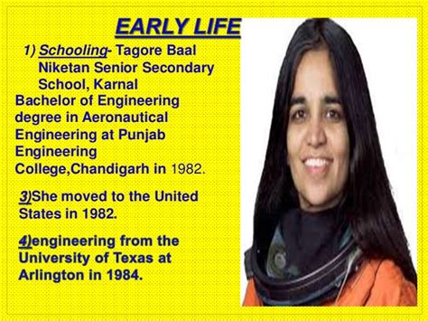 kalpana chawla biography in english in short empowered women kalpana chawla by bbv
