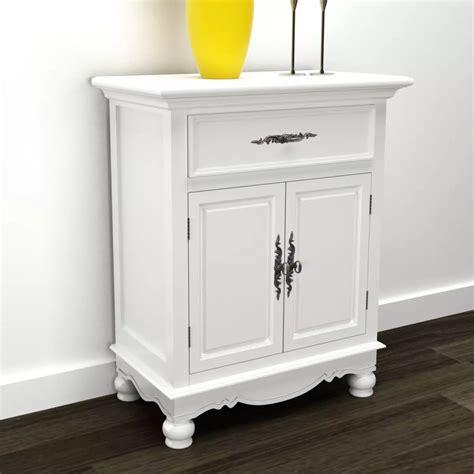 white 2 door cabinet vidaxl co uk white wooden cabinet 2 doors 1