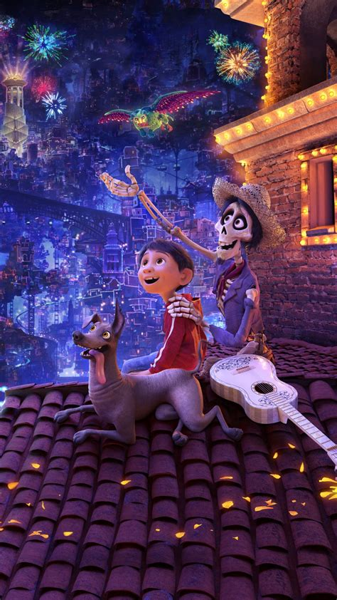 coco hd download coco miguel dante 5k wallpapers hd wallpapers id 21625
