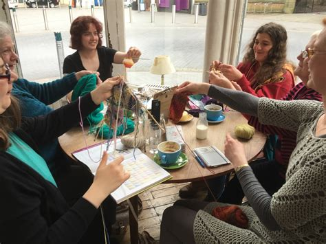 knitting leicester sunday knitting crochet leicester 183 craft in the city