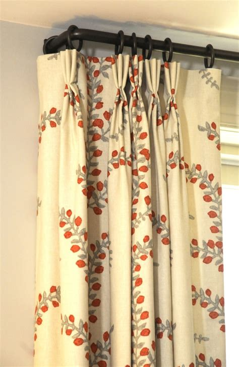 Traverse Rod Curtains Types Of Curtain Rods For Valance Types Of Curtains For Traverse Rods Diy Tab Curtains