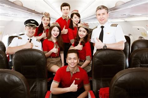 Emirates Careers Cabin Crew Philippines by Vietjet Air Cabin Crew Recruitment Hanoi June 2017 Better Aviation