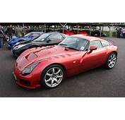 TVR Sagaris Photos Informations Articles  BestCarMagcom