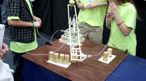 power challenge 2010 nfpa fluid power challenge at notre dame