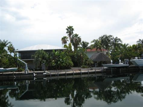 boat lift prices florida keys new available waterfront home in prestigious port antigua
