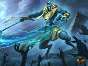 Loki Blind Tencent Page Update Smite