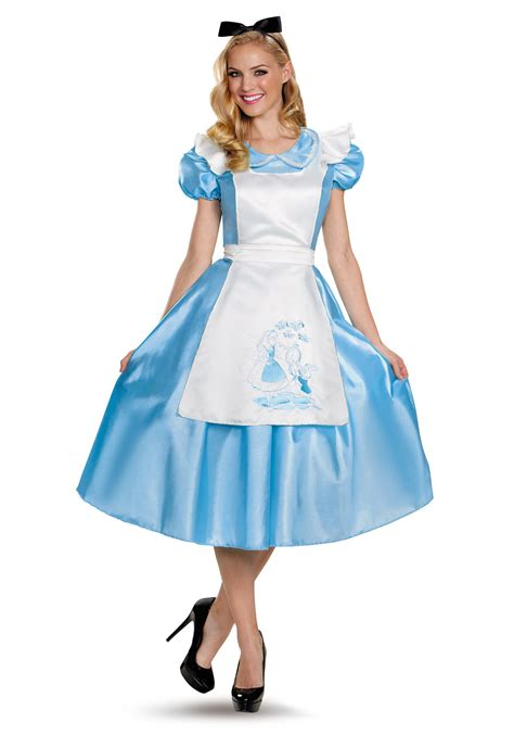 costume for adults classic deluxe costume