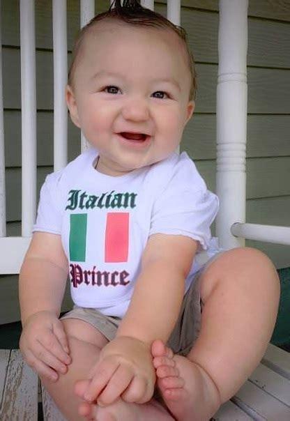 baby italia italian prince italian italian baby italy italian