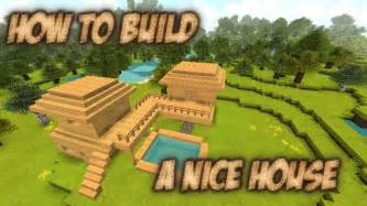 how to build 12 a house in minecraft