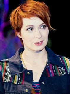 haircuts in eureka felicia day actress vi on buffy the vire slayer