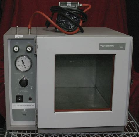 Oven Vacuum vwr 1410 vacuum oven high temperature with for sale labx ad lv36184332