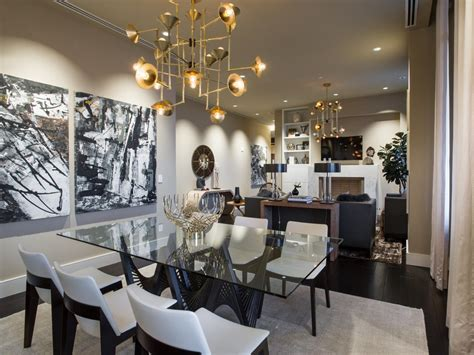 dinner room dining room from hgtv urban oasis 2014 hgtv urban oasis
