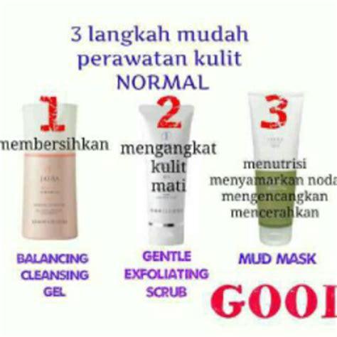 Scrub Dan Masker Jafra jafra care tips menggunakan masker