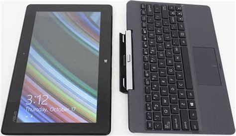 Laptop Asus Yang Bisa Jadi Tablet asus t100 chi tablet ajaib yang bisa berubah jadi notebook plus keyboard teknologi informasi