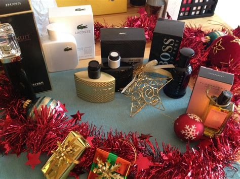 fabulous fragrance gifts for christmas