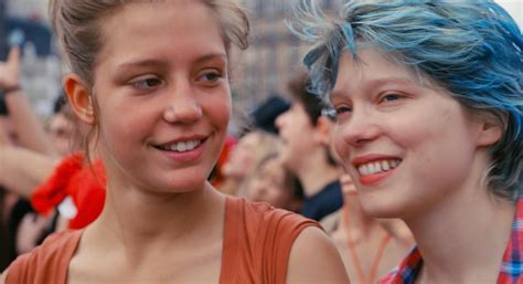 blue is the warmest color wiki blue is the warmest color images blue is the warmest color