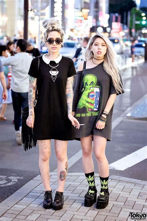 christina yamamoto tattoo 412 best harajuku fashion images on pinterest harajuku