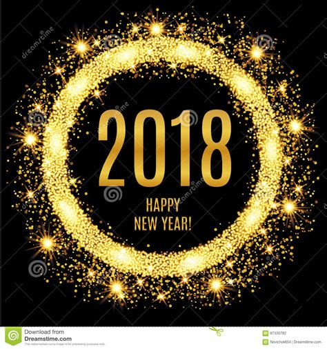 new year ox 2018 2018 happy new year background happy new year 2018 pictures