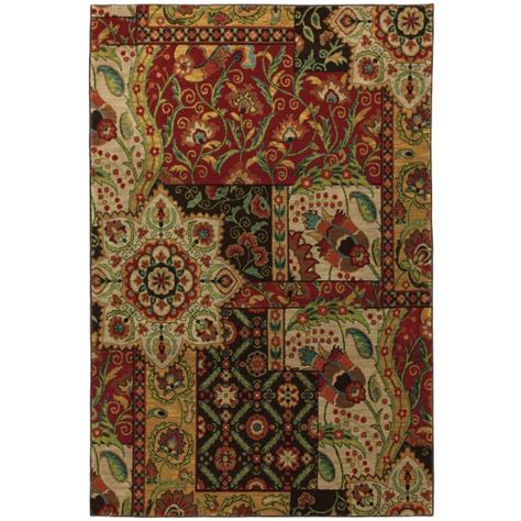Rc Willey Rugs rc willey karastan 8 x 10 area rug decorate