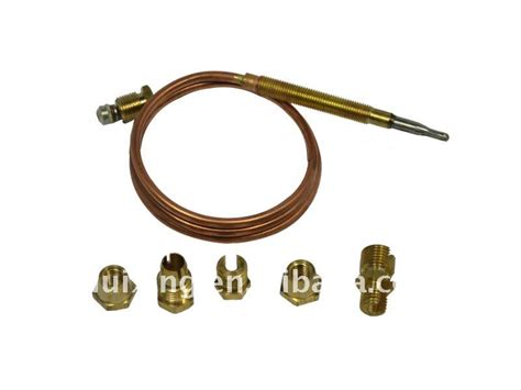 What Does A Thermocouple Do In A Gas Fireplace by Copper Thermocouple For Gas Cooker View Thermocouple For