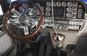 Peterbilt Truck Interior Accessories Peterbilt Truck Chrome Accessories Peterbilt Truck