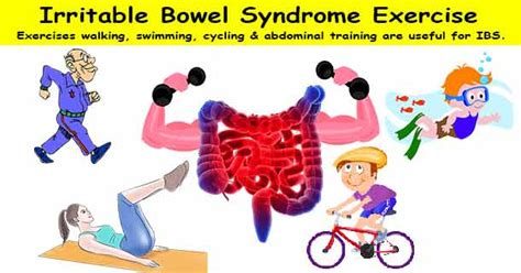 ibs exercise gds