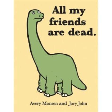 friends  dead   meme