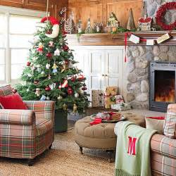 Christmas Living Room In Time For Christmas Decorate Your Living Room For Christmas