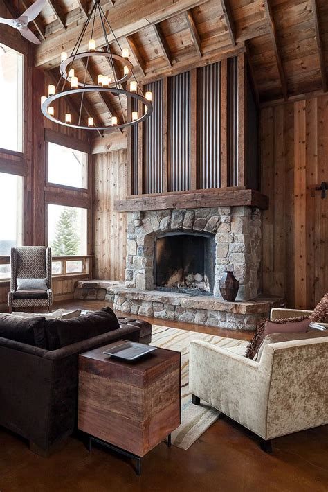 85 best industrial decorating ideas images on best modern rustic industrial interior design 11 14366