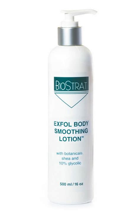 skincare amp spa supplies exfol body smoothing lotion 500ml