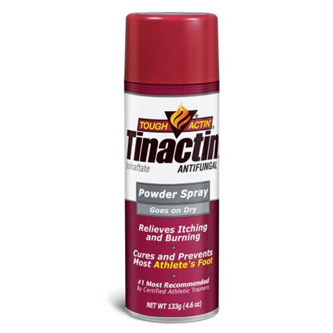 athletes foot shoe spray tinactin athletes foot powder spray pack of 3 2010 02