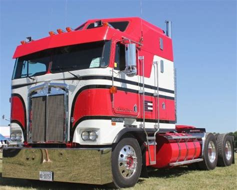how much is a kenworth truck gallery of kenworth cabover trucks trucks
